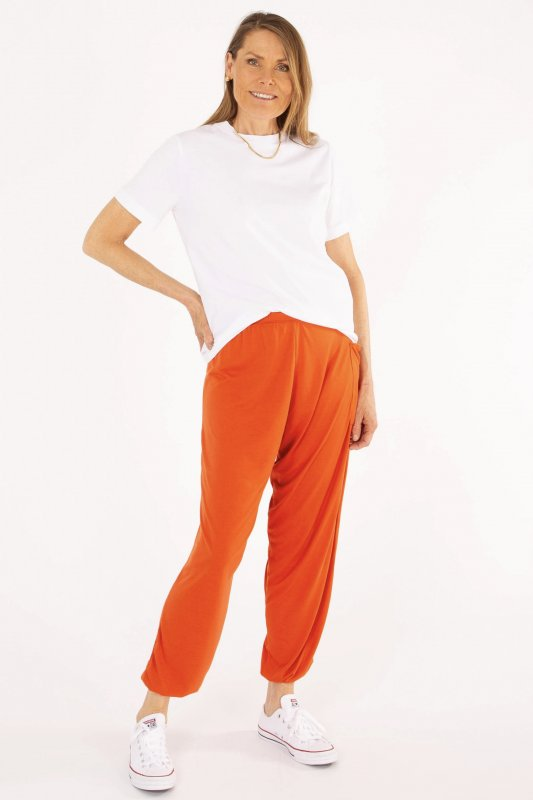 Breeze Pant Orange