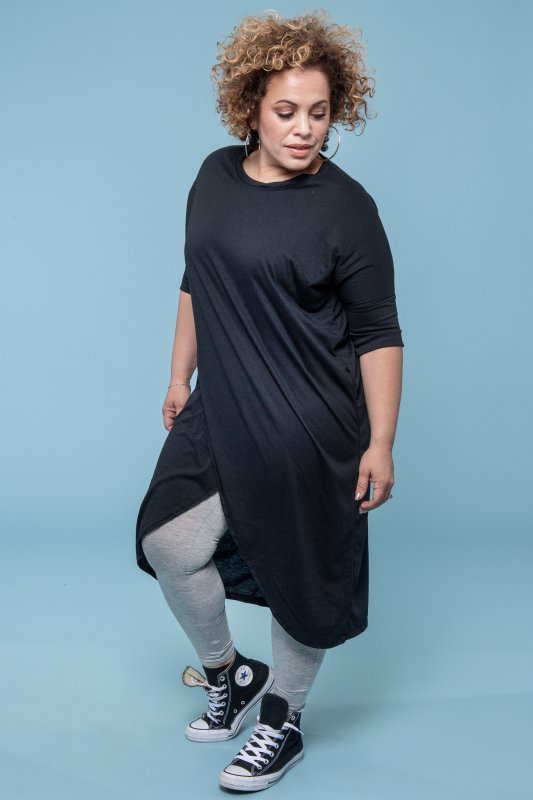 Gabby Dress Black